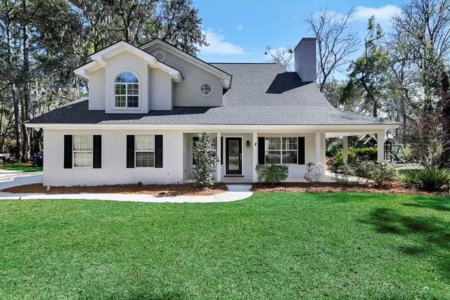 30 Island View Court, Richmond Hill, GA 31324 (MLS #134024) :: RE/MAX Eagle Creek Realty