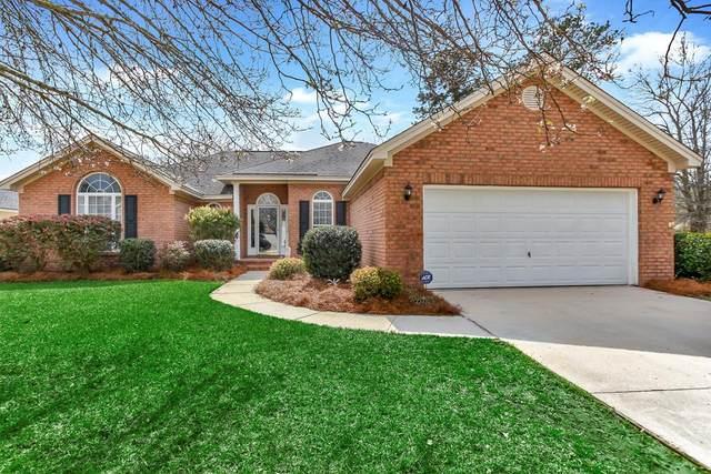 157 Taylor Court, Richmond Hill, GA 31324 (MLS #134049) :: RE/MAX Eagle Creek Realty