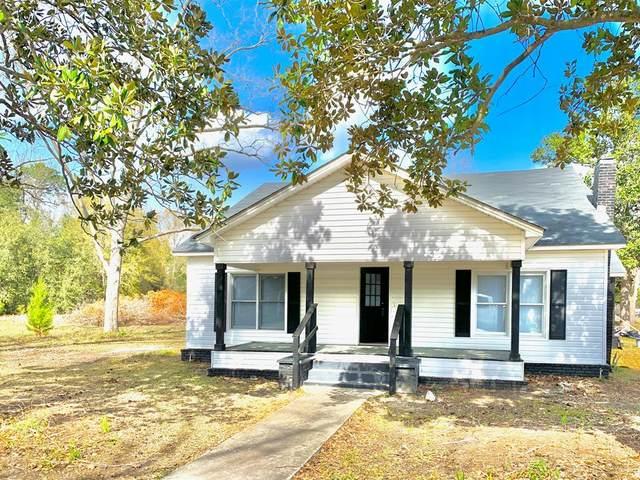 15 Moody Road, Hinesville, GA 31313 (MLS #134058) :: RE/MAX All American Realty
