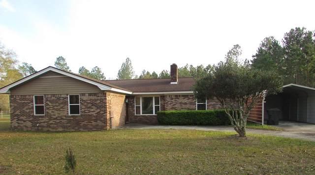 296 Playland Avenue, Glennville, GA 30427 (MLS #134062) :: Coldwell Banker Southern Coast