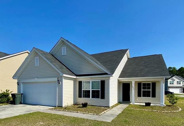 1054 Marne Boulevard, Hinesville, GA 31313 (MLS #134118) :: Coldwell Banker Southern Coast