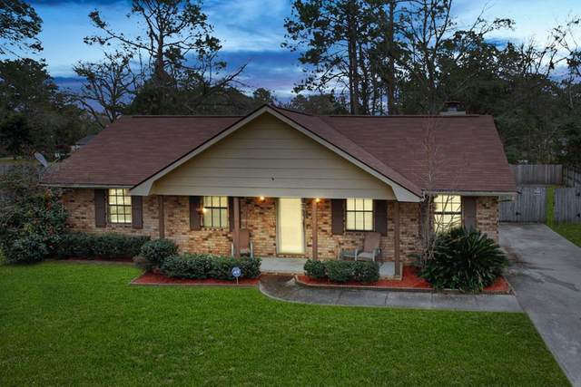 720 Little John Drive, Hinesville, GA 31313 (MLS #134124) :: Coastal Homes of Georgia, LLC