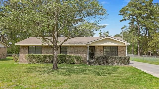 142 Becky Street, Hinesville, GA 31313 (MLS #134198) :: RE/MAX Eagle Creek Realty