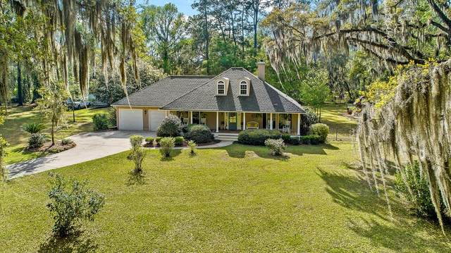46 Dutchmans Cove Road, Midway, GA 31320 (MLS #134206) :: Level Ten Real Estate Group