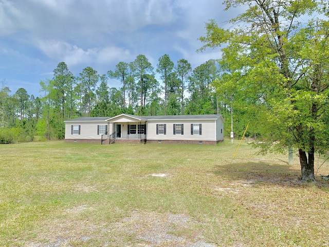 2401 John Wells Road, Hinesville, GA 31316 (MLS #134214) :: RE/MAX Eagle Creek Realty