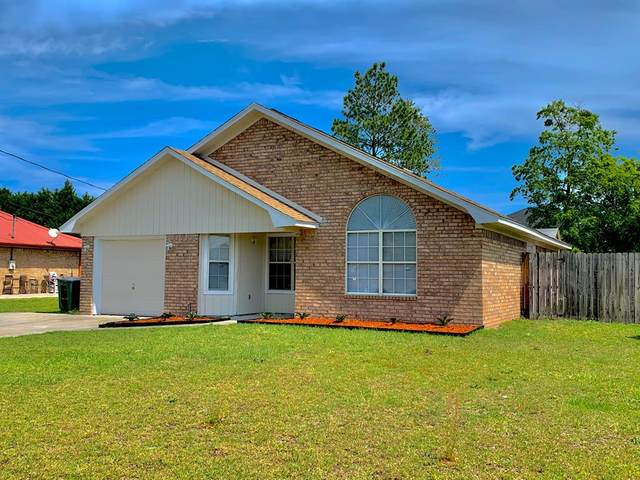 967 Shady Lane, Hinesville, GA 31313 (MLS #134215) :: RE/MAX Eagle Creek Realty