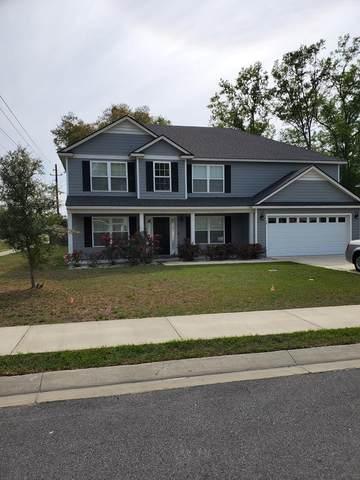16 Robert Baker Court, Hinesville, GA 31313 (MLS #134236) :: RE/MAX Eagle Creek Realty