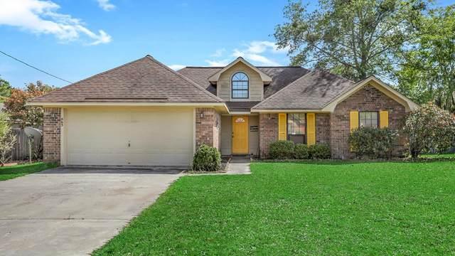863 Birchwood Lane, Hinesville, GA 31313 (MLS #134251) :: Coldwell Banker Southern Coast