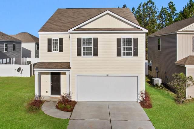 343 Connor Court, Hinesville, GA 31313 (MLS #134253) :: Coastal Homes of Georgia, LLC