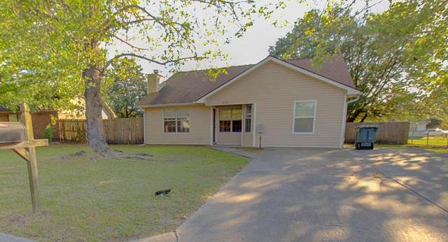 664 Windward Drive, Hinesville, GA 31313 (MLS #134262) :: Coldwell Banker Southern Coast