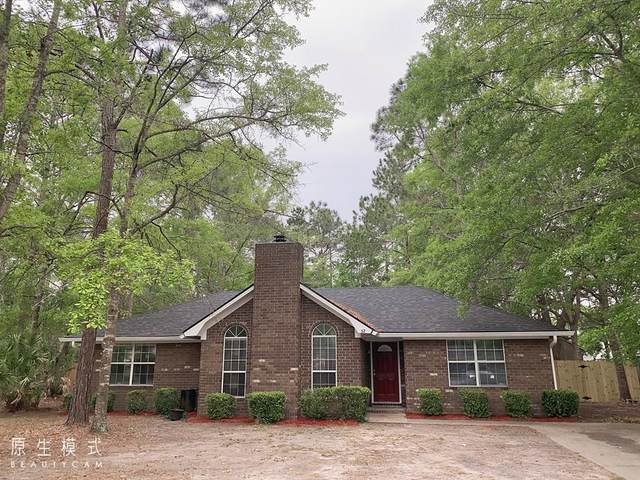 52 Kevin Road, Hinesville, GA 31313 (MLS #134272) :: Coldwell Banker Southern Coast