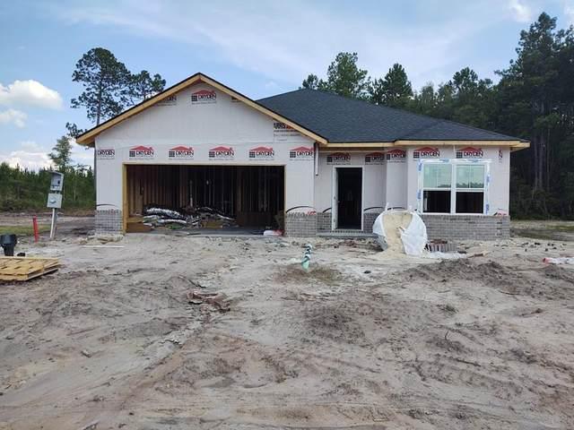364 Thorp Circle, Hinesville, GA 31313 (MLS #134331) :: Coastal Homes of Georgia, LLC