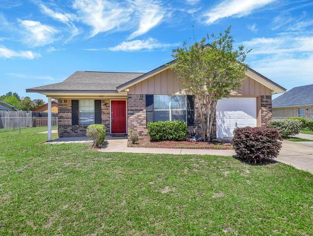 703 Waterfield Drive, Hinesville, GA 31313 (MLS #134374) :: Coldwell Banker Southern Coast