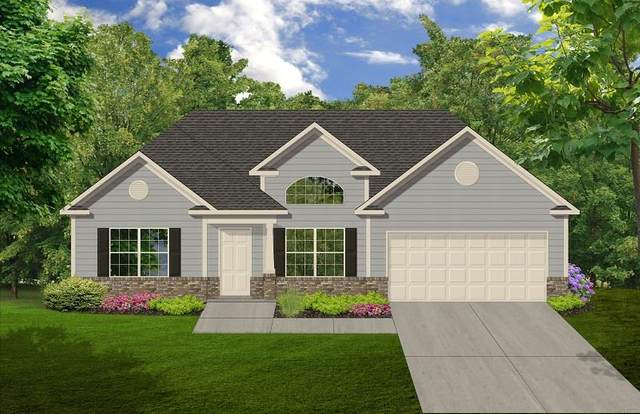 213 Sawmill Road, Hinesville, GA 31313 (MLS #134385) :: Coldwell Banker Southern Coast