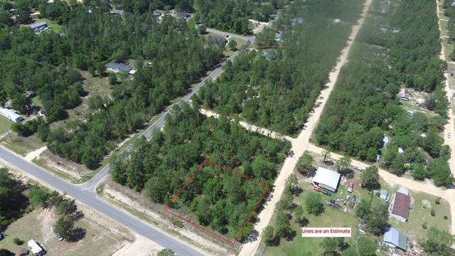000 Chapman Plantation Road, Jesup, GA 31545 (MLS #134410) :: Coastal Homes of Georgia, LLC
