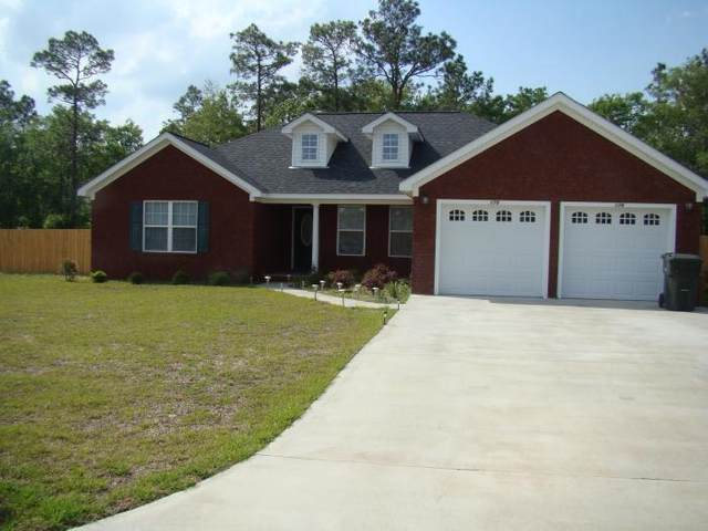 179 Winchester Way Se, Allenhurst, GA 31301 (MLS #134422) :: RE/MAX All American Realty
