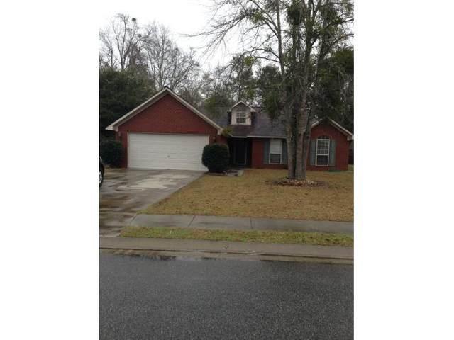 171 Wayfair Lane, Hinesville, GA 31313 (MLS #134424) :: Level Ten Real Estate Group
