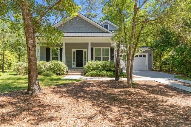 115 Blackjack Oak Drive W, Richmond Hill, GA 31324 (MLS #134491) :: Coldwell Banker Southern Coast