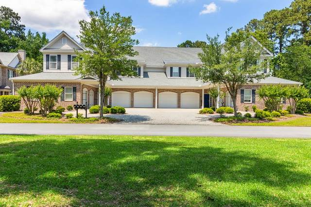 303 River Oaks Drive, Richmond Hill, GA 31324 (MLS #134495) :: Coldwell Banker Southern Coast