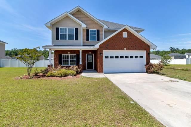 709 English Oak Drive, Hinesville, GA 31313 (MLS #134502) :: Coastal Homes of Georgia, LLC
