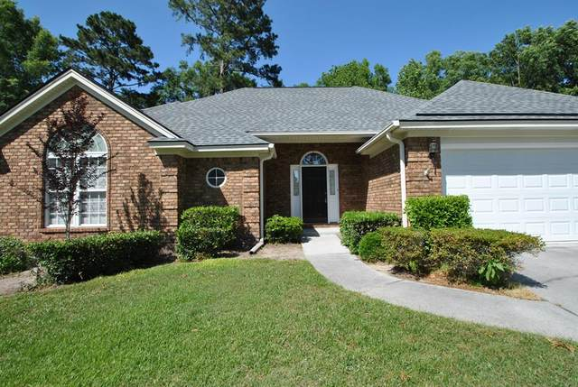 41 Nelson Drive, Richmond Hill, GA 31324 (MLS #134507) :: Coldwell Banker Southern Coast