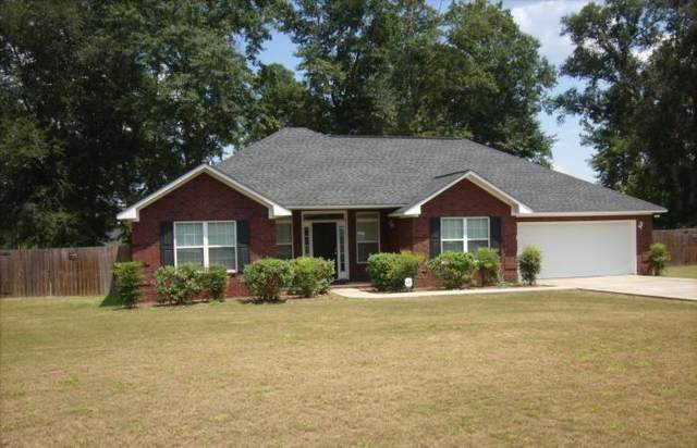 49 Harris Norman Boulevard, Allenhurst, GA 31301 (MLS #134519) :: RE/MAX All American Realty