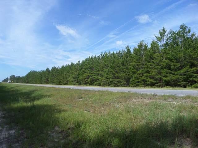 0 Louisanna Road, Jesup, GA 31546 (MLS #134543) :: Coldwell Banker Southern Coast