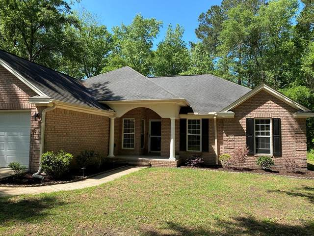 130 Churchill Court, Richmond Hill, GA 31324 (MLS #134565) :: Coldwell Banker Southern Coast