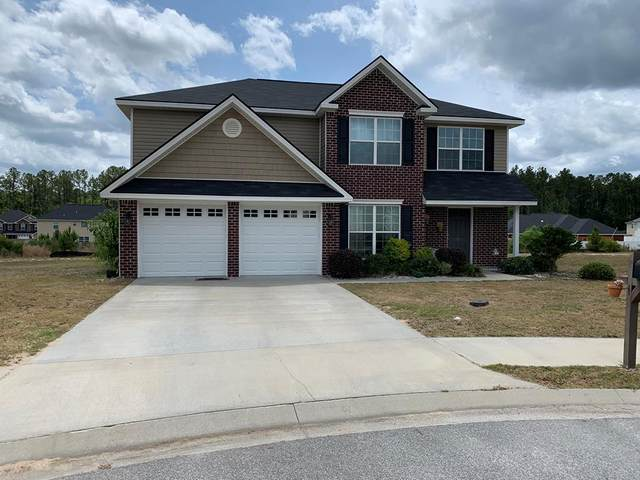 76 Harolds Nook, Allenhurst, GA 31301 (MLS #134615) :: Coastal Homes of Georgia, LLC