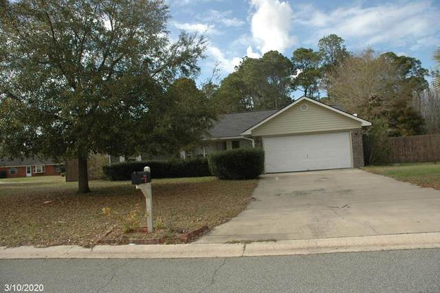 1090 Desert Shield Drive, Hinesville, GA 31313 (MLS #134627) :: Coldwell Banker Southern Coast