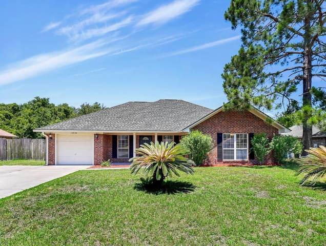 2356 Rowe Street, Hinesville, GA 31313 (MLS #134629) :: Coldwell Banker Southern Coast