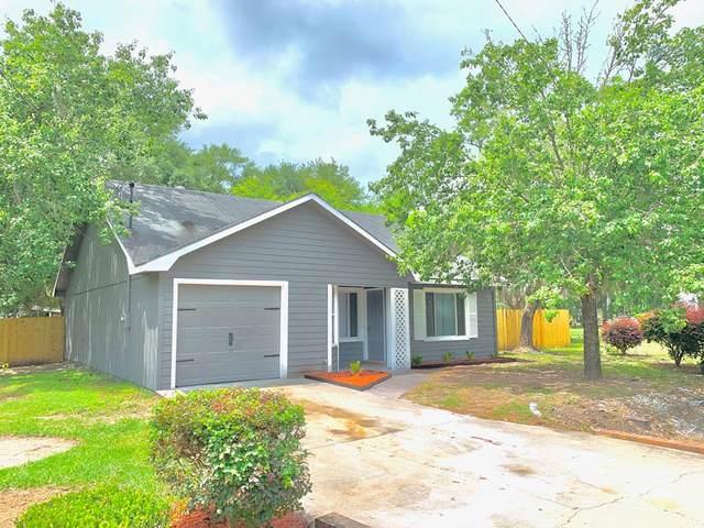 508 Idlewood Circle, Hinesville, GA 31313 (MLS #134644) :: Coldwell Banker Southern Coast