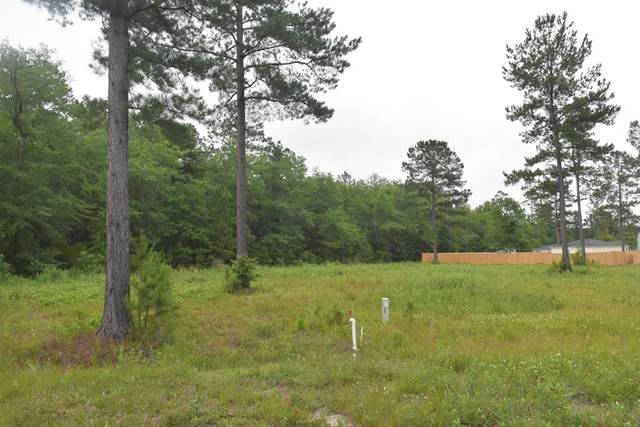 LOT 13 Cutters Gap Ne, Ludowici, GA 31316 (MLS #134655) :: Coldwell Banker Southern Coast