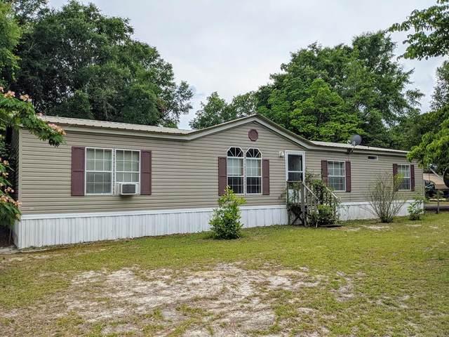 959 River Ridge Circle, Jesup, GA 31545 (MLS #134681) :: Coldwell Banker Southern Coast
