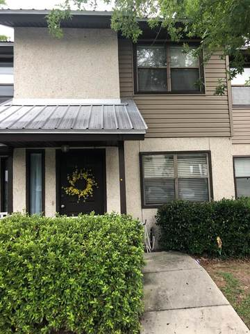 601 Tupelo Trail, Hinesville, GA 31313 (MLS #134707) :: Coldwell Banker Southern Coast