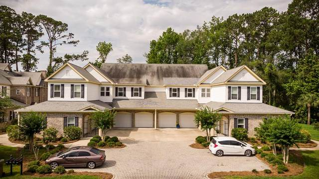 2603 River Oaks Drive, Richmond Hill, GA 31324 (MLS #134714) :: Coldwell Banker Southern Coast