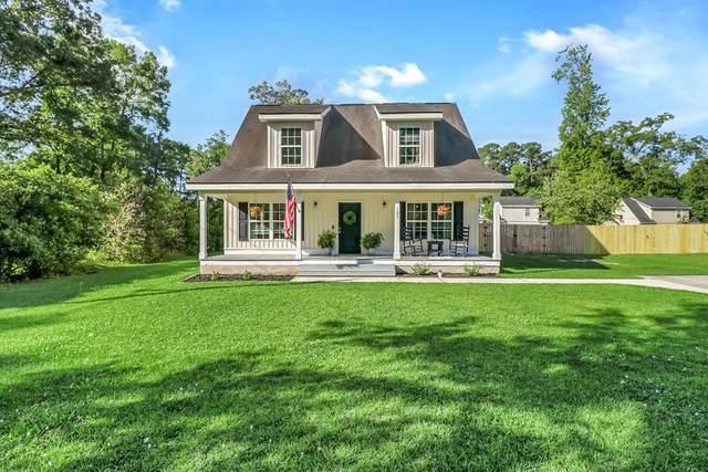 103 W Tietgen Stree, Pooler, GA 31322 (MLS #134731) :: Coastal Homes of Georgia, LLC
