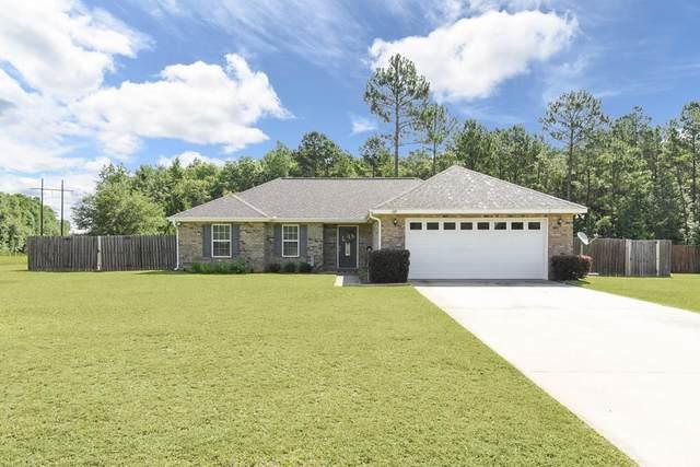 189 Carson Street Ne, Ludowici, GA 31316 (MLS #134732) :: Coastal Homes of Georgia, LLC