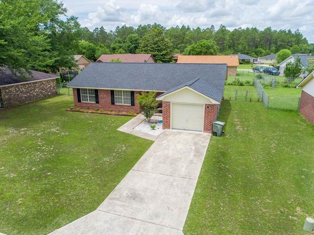 1458 Flo Zechman Drive, Hinesville, GA 31313 (MLS #134734) :: Coastal Homes of Georgia, LLC