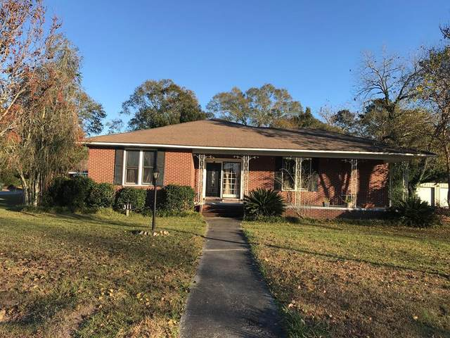 311 Caswell Street, Glennville, GA 30427 (MLS #134736) :: Coldwell Banker Southern Coast