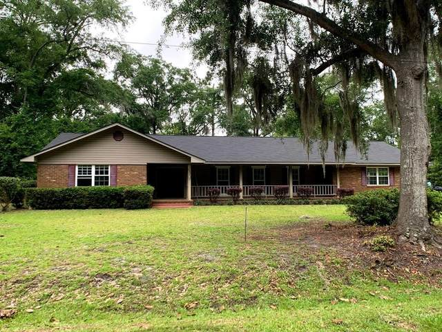 631 Smiley Street, Hinesville, GA 31313 (MLS #134740) :: Coastal Homes of Georgia, LLC