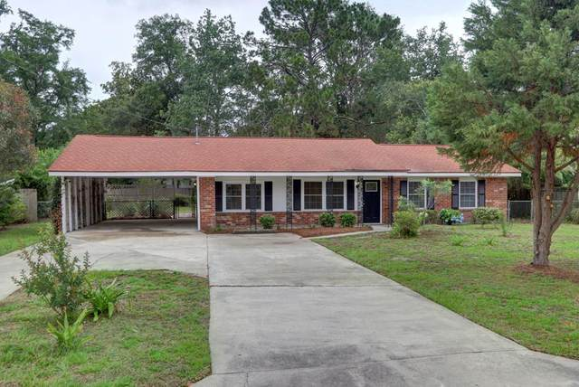 4 Elm Street, Hinesville, GA 31313 (MLS #134741) :: Coastal Homes of Georgia, LLC