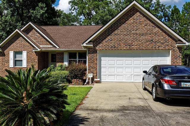 237 West First Street, Midway, GA 31320 (MLS #134774) :: Coldwell Banker Southern Coast
