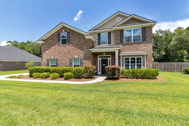 244 Veranda Avenue, Guyton, GA 31312 (MLS #134801) :: Coldwell Banker Southern Coast