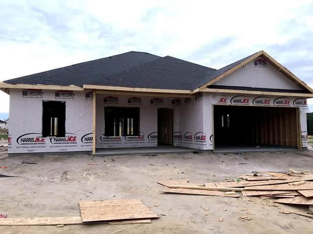 147 Rimes Avenue Se, Ludowici, GA 31316 (MLS #134864) :: Level Ten Real Estate Group