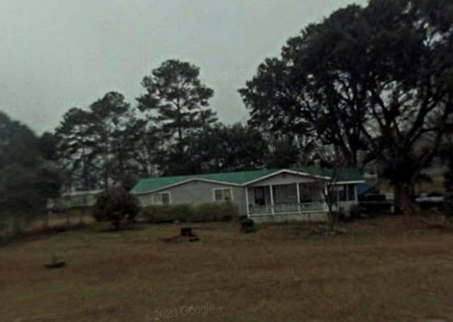 2187 Ebenezer Church Road, Glennville, GA 30427 (MLS #134872) :: Coldwell Banker Southern Coast