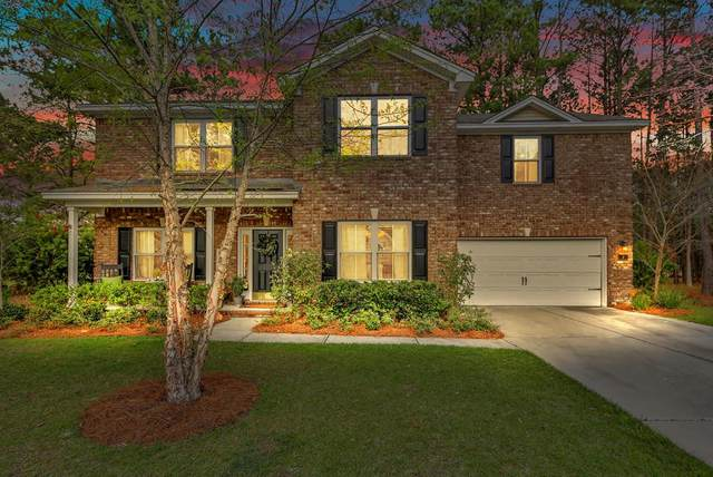 2 Pinnacle Court, Savannah, GA 31419 (MLS #134879) :: Coldwell Banker Southern Coast