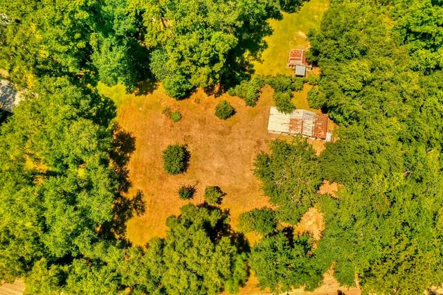 156 Wye Road, Midway, GA 31320 (MLS #134905) :: Coldwell Banker Southern Coast