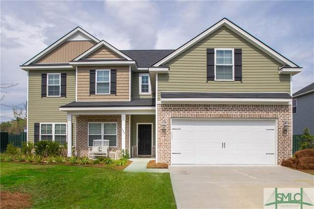 135 Shelton Street, Richmond Hill, GA 31324 (MLS #134920) :: Coldwell Banker Southern Coast