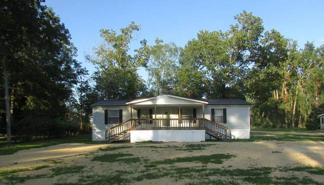 70 White Bluff Road, Reidsville, GA 30453 (MLS #134926) :: Coldwell Banker Southern Coast